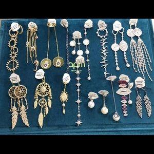 APM Monaco Collection -Earrings